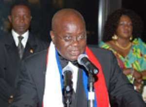 AKUFO-ADDO rebukes Rawlings… for atrocities committed under his regime